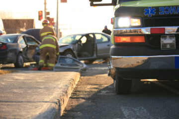 St  Louis Car Accident Law Firm | Attorneys Casey, Devoti & Brockland