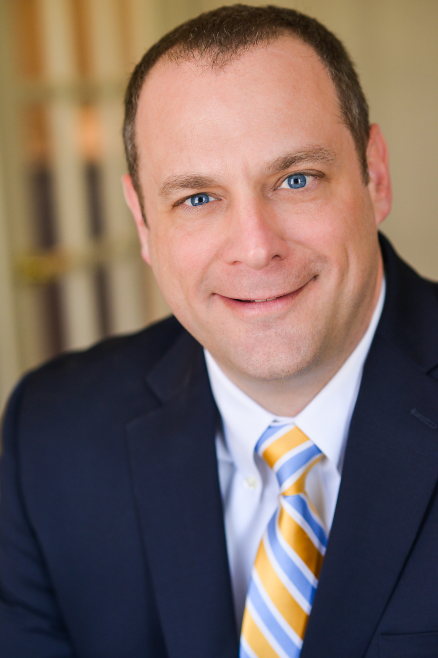 Partner Matthew J. Devoti